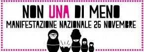 Giornata contro la violenza sulle donne, la Rai ritiri spot che trasmette stereotipi maschilisti. Domani saremo una marea per #nonunadimeno