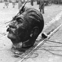 Ungheria 1956: una rivoluzione socialista