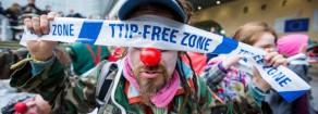 Pronto il nuovo TTIP di Trump e Juncker
