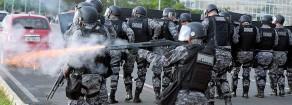 Brasile: neoliberismo e repressione