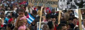 Raul Castro: Il permanente insegnamento di Fidel è che sì si può