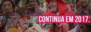 Brasile: messaggio di Lula di fine anno