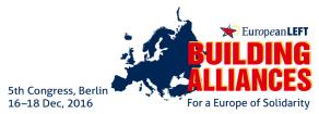 Congresso della Sinistra Europea, dal gruppo di lavoro su rifugiati e immigrazione