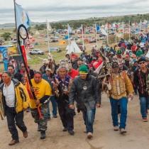 La lezione di Standing Rock: organizzarsi e resistere può far vincere