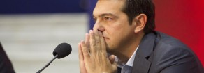 L'Europa… tedesca minaccia Tsipras perché ha ripristinato la 13esima!