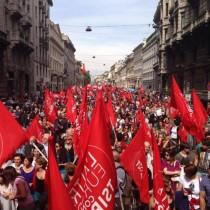Sinistra: i documenti delle assemblee di Roma e Bologna e l'appello delle Città in Comune