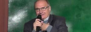 """In memoria """"di un intruso"""": Bruno Amoroso"""