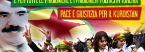 Pace, libertà e giustizia per il popolo kurdo. Corteo nazionale a Milano 11 febbraio. L'adesione del PRC
