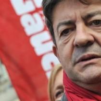 """Il no del ribelle Mélenchon: """"Questa sinistra sbaglia tutto, un'alleanza è impossibile"""""""
