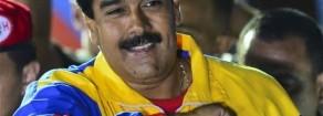 Le dieci vittorie di Nicolas Maduro