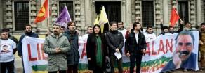 Verso il corteo nazionale dell'11 febbraio per la liberazione di tutte e tutti i prigionieri politici in Turchia