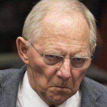 Orrenda persecuzione della Grecia da parte del FMI e di Schauble
