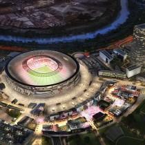 Stadio Roma, M5S venduti