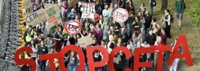 Ceta, Forenza: «Solidale con manifestazione domani al Pantheon. Bruxelles chiama Roma!»