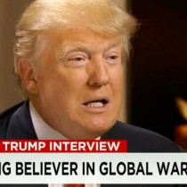 Trump e la catastrofe climatica