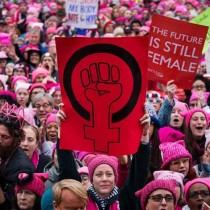 """Oltre il """"farsi avanti"""": Per un femminismo del 99% e uno sciopero internazionale e militante l'8 Marzo"""
