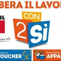 Voucher, Prc: «Renzi ingoia il rospo? La campagna continua fino all'approvazione del Parlamento. Ora rilanciare lotta su tutto il Jobs Act»