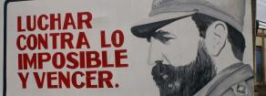 Fidel, a tre mesi dalla sua partenza