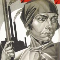 Le donne, i bolscevichi e la rivoluzione. Intervista alla storica Wendy Z. Goldman