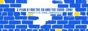 """Europa, domani e dopo Eleonora Forenza al summit sul """"Plan B"""" in Campidoglio: ricostruire l'Ue dalle fondamenta"""