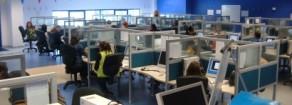 PRC: con le lavoratrici e e i lavoratori di Teleperformance #IoSonoTe