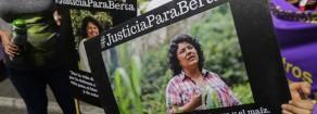 Berta Caceres uccisa da 007 honduregni a guida Usa