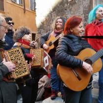 Roma: il circolo Gianni Bosio sgomberato dal Comune sarà ospitato da Rifondazione