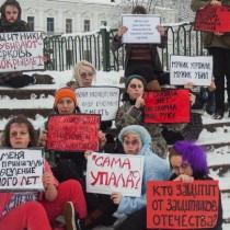 Russia: comunisti contro depenalizzazione maltrattamenti domestici