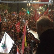 Dal Brasile in lotta contro la riforma previdenziale del governo golpista