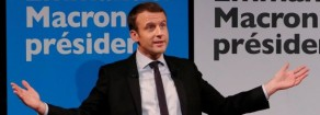 Francia: «Macron è Tony Blair con 20 anni di ritardo»