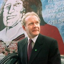 In memoria di Martin McGuiness