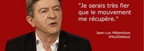 Frédéric Lordon: appoggiare Mélenchon?