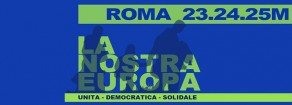 Sabato 25 marzo. «La nostra Europa» in piazza a Roma contro l'austerità