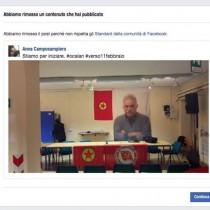 Ocalan e la libertà secondo Facebook