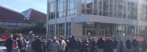 Solidarietà al lavoratore licenziato dopo il trapianto di fegato. Il Prc appoggerà tutte le iniziative di lotta