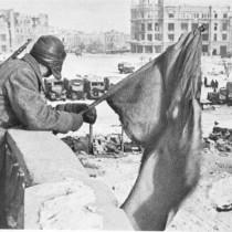 Stalingrado: una poesia del capo partigiano Solismo Sacco
