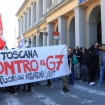 """G7 Lucca – Forenza (Altra Europa-Gue/Ngl): """"Vergognosa repressione contro i manifestanti: manganelli a proteggere l'ennesima inutile passerella del G7″"""