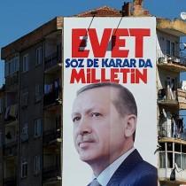 Turchia: Italia e Unione Europea non riconoscano legittimità referendum.  La vittoria di Erdogan è una farsa antidemocratica.