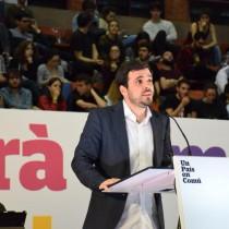 Alberto Garzón: «Il PCE della transizione si è illuso e ha illuso i militanti»