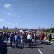 Rifondazione Comunista sostiene la lotta dei portuali di Gioia Tauro.  No ai 400 licenziamenti
