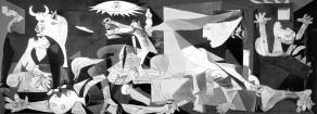 Nell'80° anniversario di Guernica Erdogan bombarda curdi. Mogherini e Gentiloni non rendano Italia complice