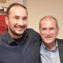 Acerbo: �Dal �no� sociale al �s� politico per la sinistra alternativa�, intervista su Il manifesto