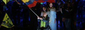 Elezioni in Ecuador: il PRC-SE saluta la vittoria di Lenin Moreno