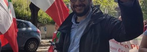 «Il Pd è come Forza Italia. Sono crollati tutti i riferimenti». Parla Maurizio Acerbo, nuovo segretario di Rif. Com.