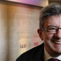 Popolarità: Mélenchon diventa il personaggio politico preferito dai francesi