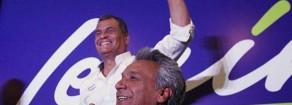 Ecuador: partito comunista su vittoria di Lenin Moreno