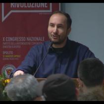 Maurizio Acerbo, intervista al quotidiano francese L'Humanité