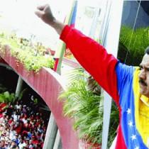 Un discorso sulla guerra che si vive in Venezuela