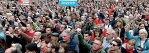 """Non ci interessa una """"sinistra"""" alla Pisapia che vuole allearsi con Renzi. Odg Approvato al Cpn"""