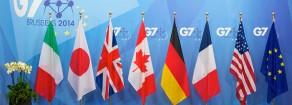 G7 a Taormina, guerra e repressione come paradigma del potere, Odg approvato alla Direzione Nazionale del Prc-S.E.
